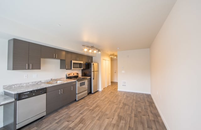 Harlow Heights Apartment Seattle