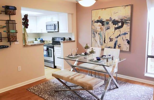 Harper Grand Apartment Orlando