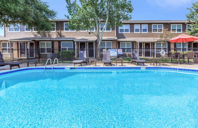 Harpers Mill Apartment Houston