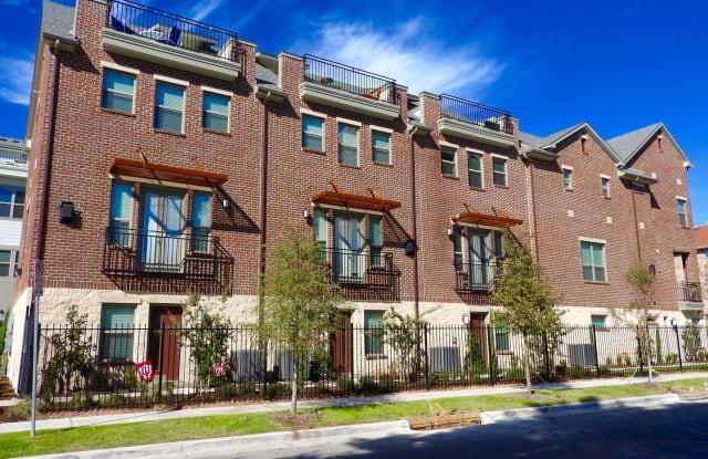 Hartford I Apartment Dallas