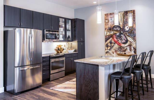 Hartley Flats Apartment Denver
