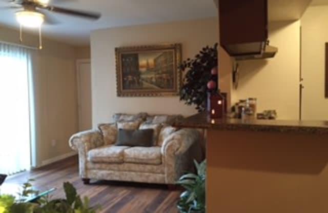 Harvest Hill Apartment Houston