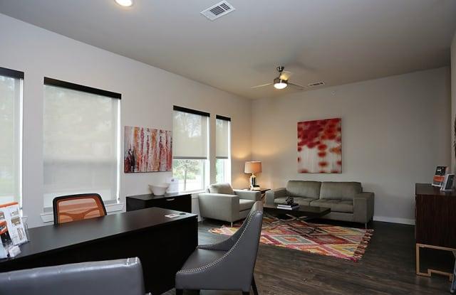 Haskell Flats Apartment Dallas