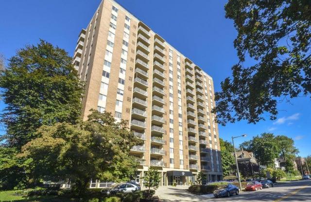 Hathaway House Apartment Philadelphia