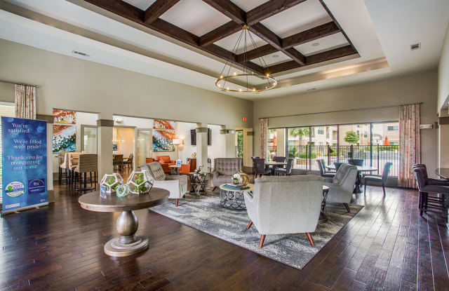 Haven at Eldridge Apartment Houston