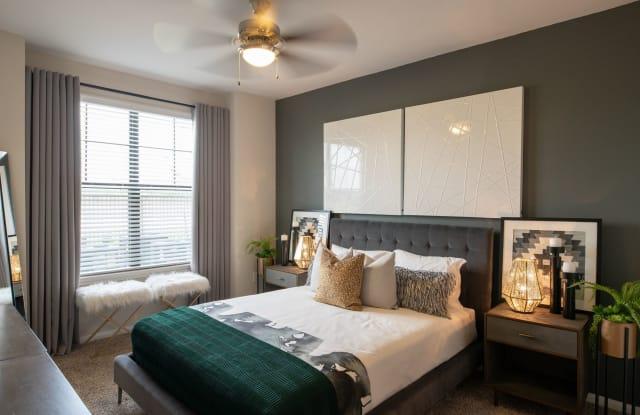 Haven at Liberty Hills Apartment Houston