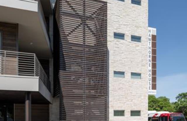 Hawthorne House Apartment San Antonio