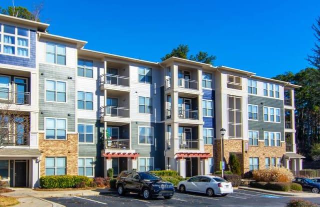Hawthorne at Clairmont Apartment Atlanta