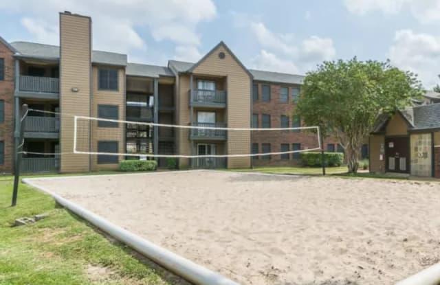 Hayden at Enclave Apartment Houston