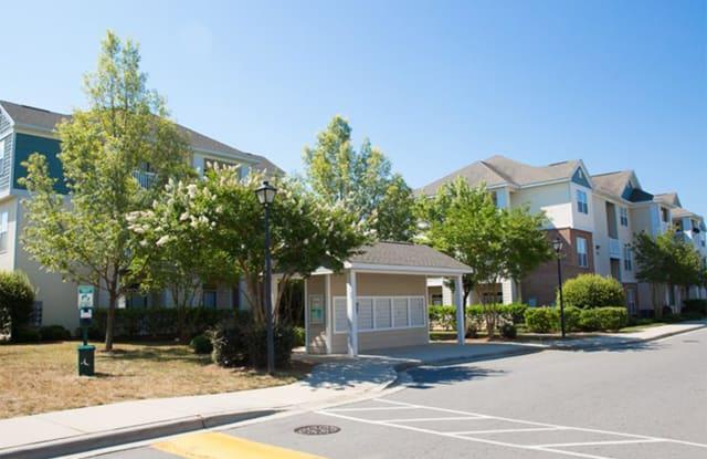Heather Ridge Apartments Apartment Charlotte