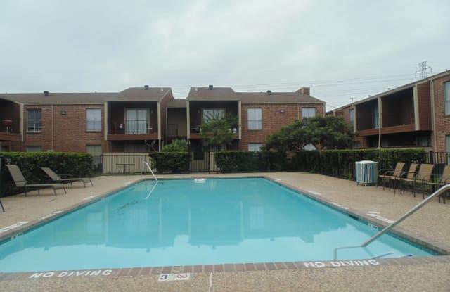 Heatherwood Apartment Houston
