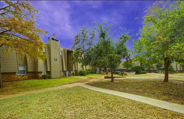 Hefner Hollow Apartment Oklahoma City