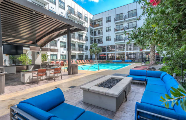 Heights West End Apartment Houston