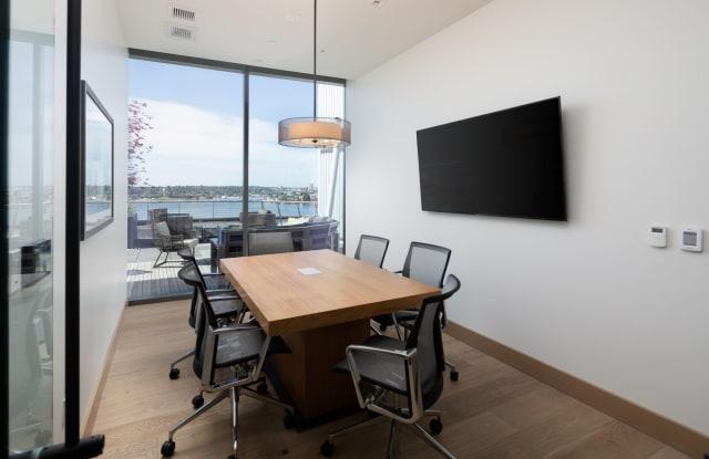 Helm Apartment Seattle