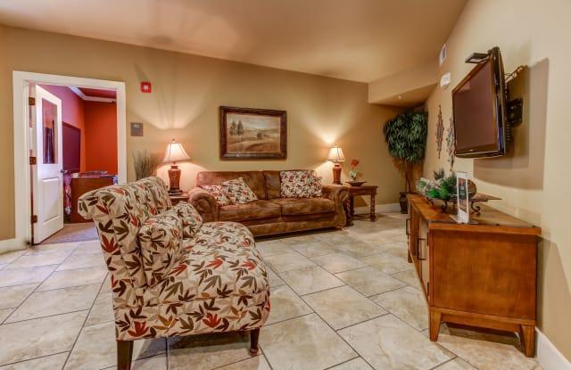 HemisView Village Apartment San Antonio