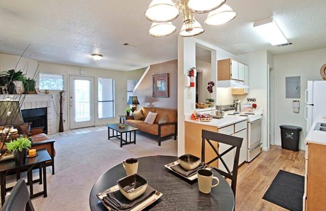 Hendrix Apartment Austin