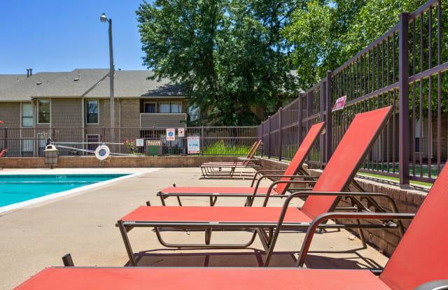 Heritage Park Apartments Apartment Oklahoma City