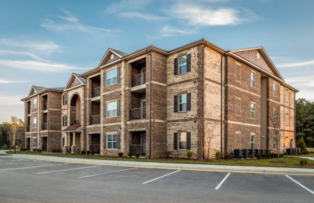 Heron Pointe Apartment Nashville