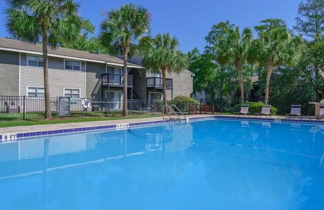 Heron Walk Apartment Jacksonville