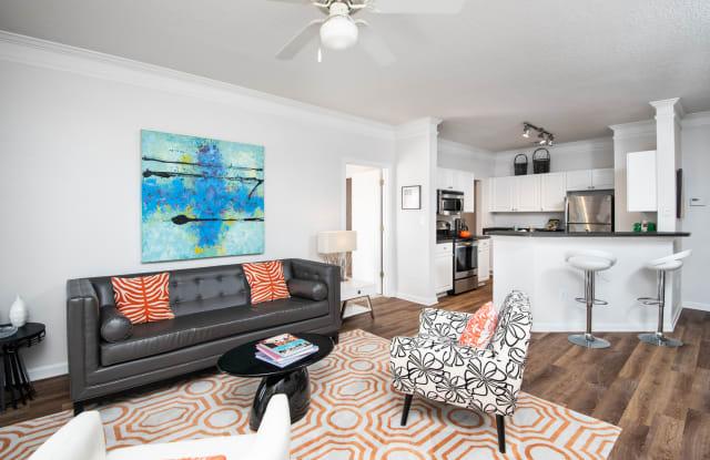 Hideaway Lakes Apartment Charlotte