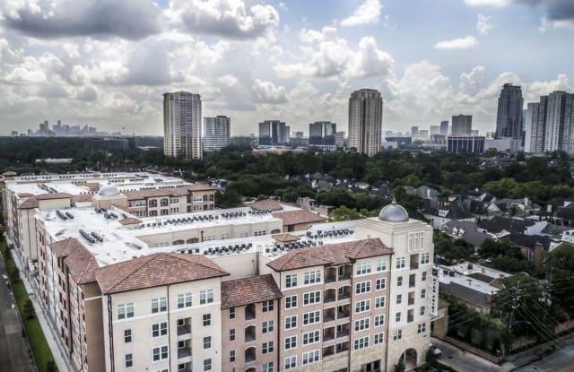 High Point Uptown Apartment Houston