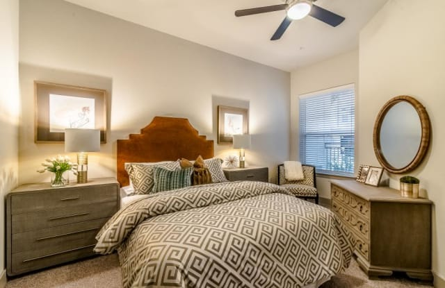 Highbank Apartment Houston