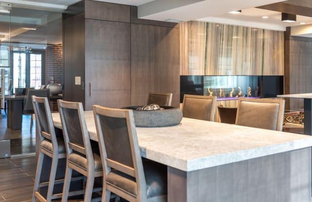Highbridge Apartment Washington