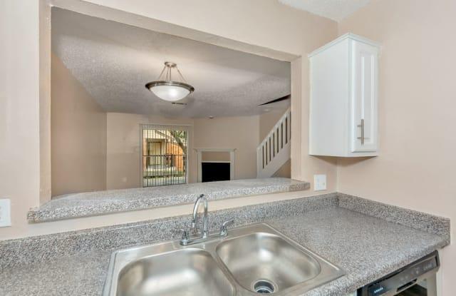 Highland Bluffs Apartment Dallas