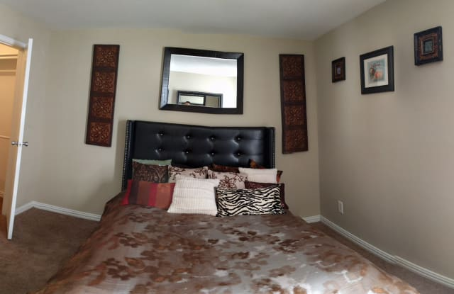 Highland Cross Apartments Apartment Houston