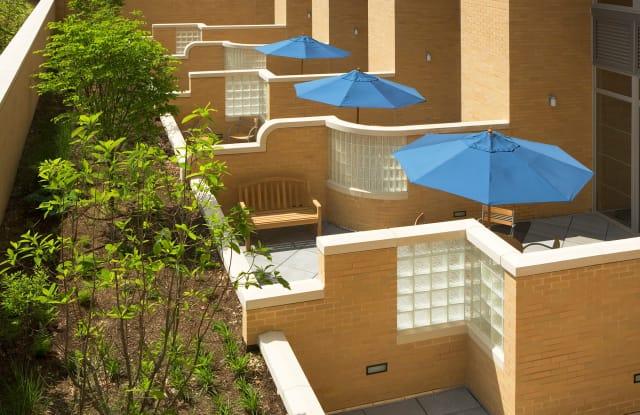Highland Park at Columbia Heights Metro Apartment Washington