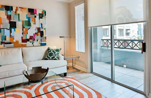 Highland Apartment Phoenix