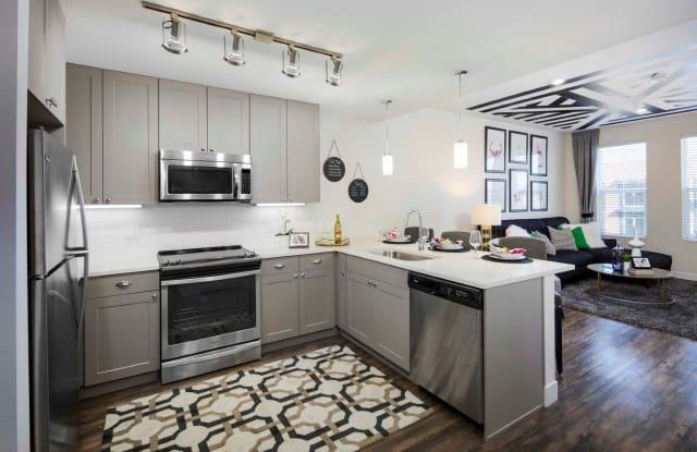 Highlands 32 Apartment Denver