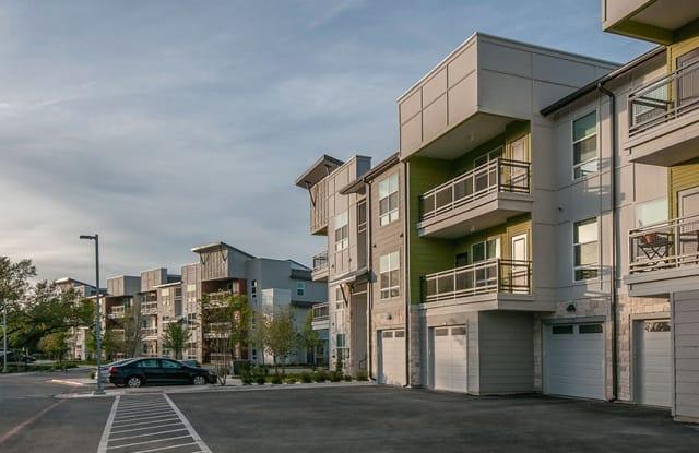 Highline Apartment Austin