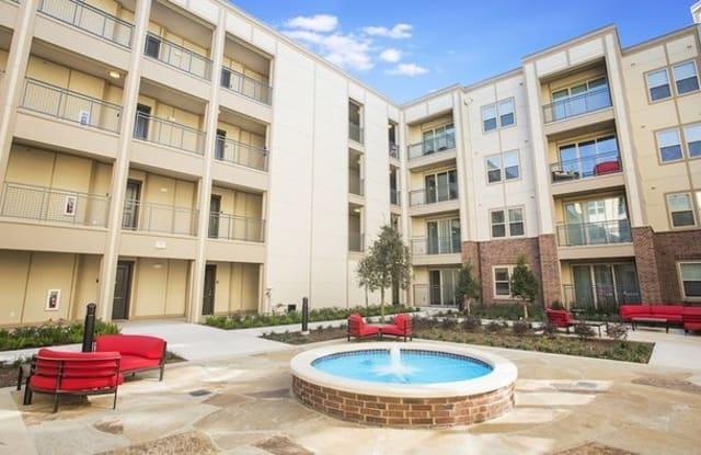 Hiline Heights Apartment Houston
