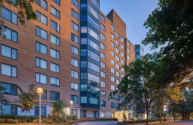 Hill House Apartment Homes Apartment Philadelphia