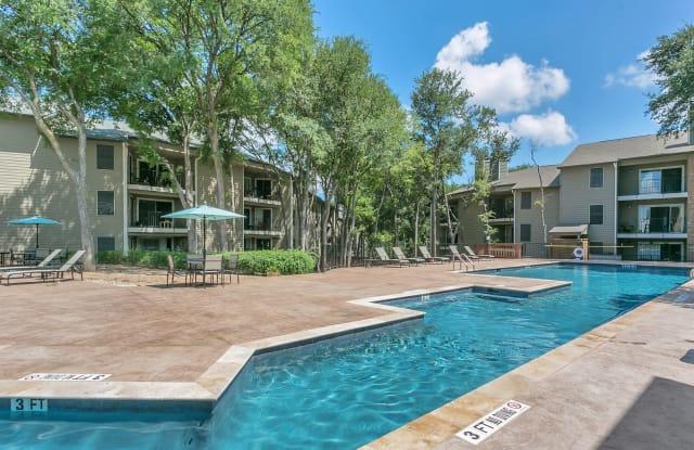 Hillside Creek Apartment Austin