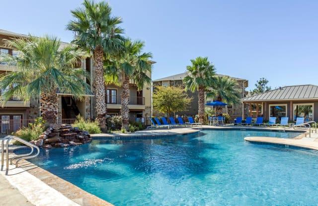 Hillstone at Prue Apartment San Antonio