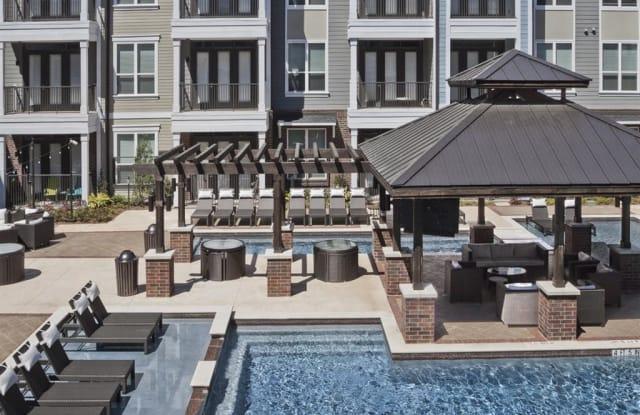 Holden Heights Apartment Houston