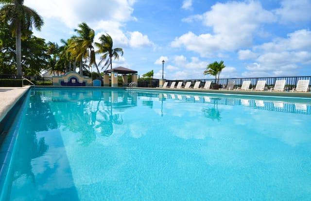 Horizons North Apartment Miami