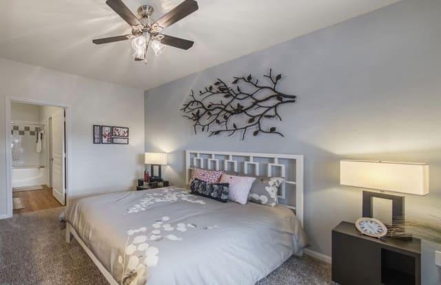 Hudson Miramont Apartment Austin