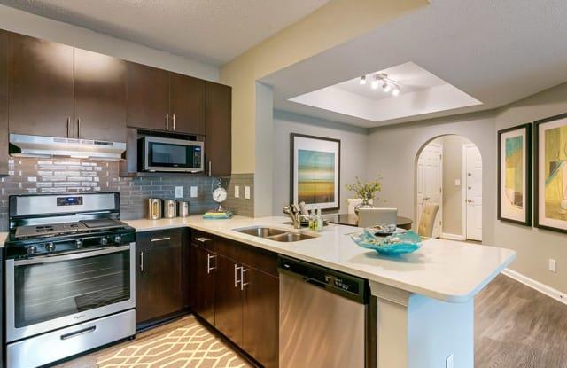 Hudson Ridge Apartment Atlanta