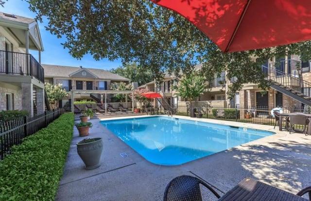 Hunter's Point Apartment Homes Apartment Houston