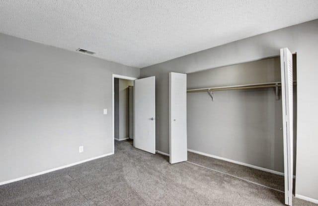 Hunters Way Apartment Jacksonville