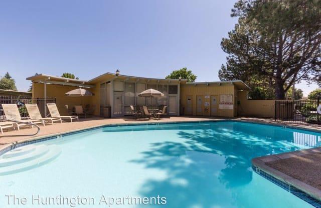 Huntington Apartments Apartment Sacramento