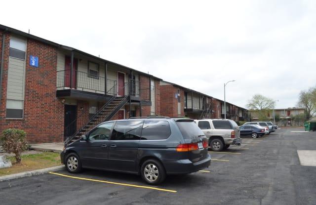 Hutchins Palms Apartment San Antonio