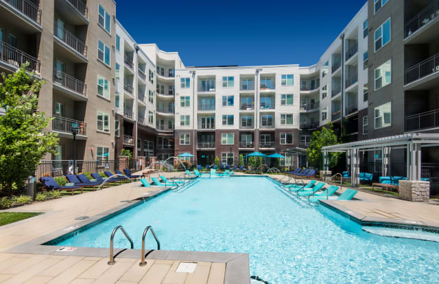 IMT Germantown Apartment Nashville