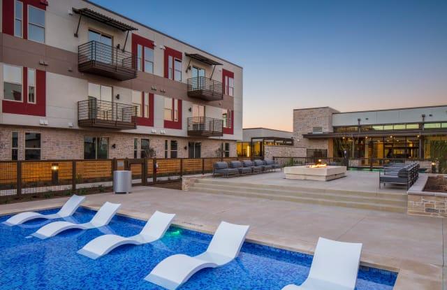 IMT Residences at Riata Apartment Austin