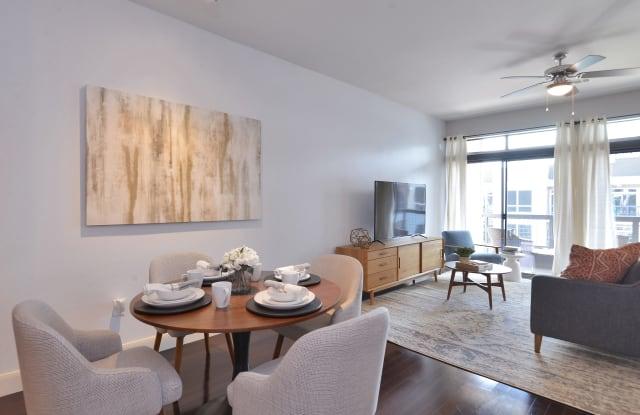 IMT Uptown Post Oak Apartment Houston