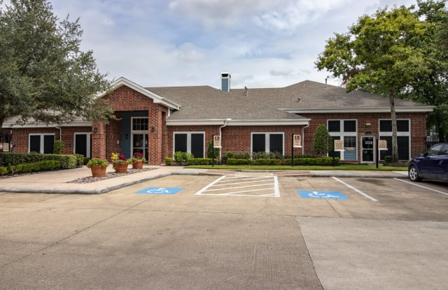 IMT at the Medical Center Apartment Houston