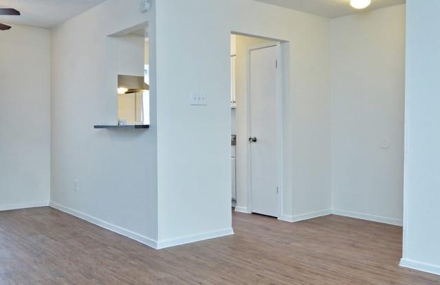 Ibra Flats Apartment Austin